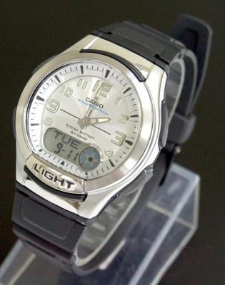 Часы мужские наручные Casio AQ-180W-7BVES