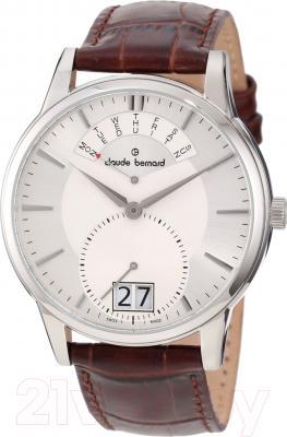 Часы мужские наручные Claude Bernard 34004-3-AIN