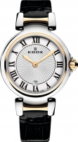 Часы женские наручные Edox 57002 357RC AR -