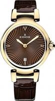 Часы женские наручные Edox 57002 37RC BRIR -