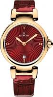 Часы женские наручные Edox 57002 37RC ROUIR -