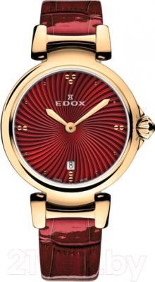 Часы женские наручные Edox 57002 37RC ROUIR