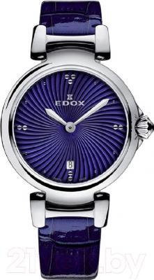 Часы женские наручные Edox 57002 3C BUIN