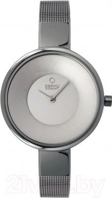 Часы женские наручные Obaku V149LCIMC