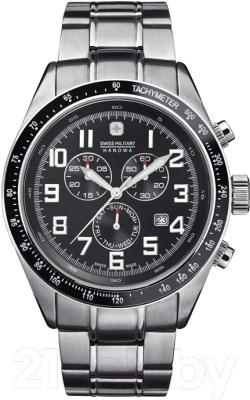 Часы мужские наручные Swiss Military Hanowa 06-5197.04.007