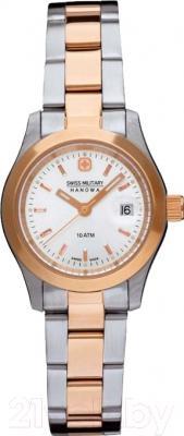 Часы женские наручные Swiss Military Hanowa 06-7023.12.001