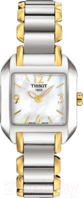 Часы женские наручные Tissot T02.2.285.82