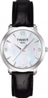 Часы женские наручные Tissot T057.210.16.117.00 -