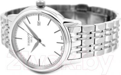 Часы мужские наручные Tissot T085.410.11.011.00