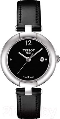 Часы женские наручные Tissot T084.210.16.057.00