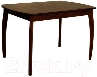 Обеденный стол Домовой EXT3248D4 (капучино)