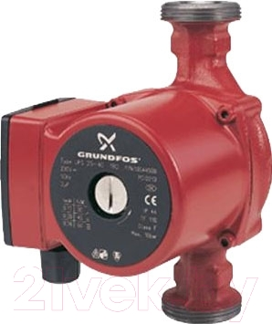 Циркуляционный насос Grundfos UPS 32-55 180 (95906409)