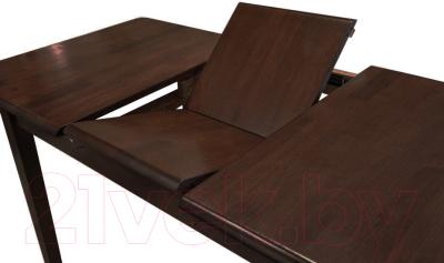 Обеденный стол Домовой NJ-T4EX (капучино)