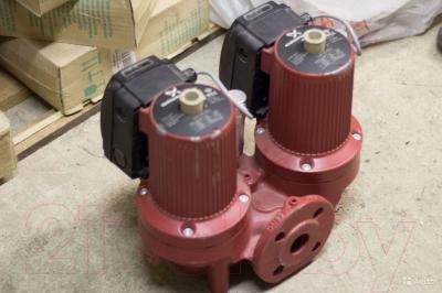 Циркуляционный насос Grundfos UPSD 32-60 F (96401783)
