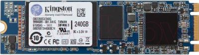 SSD диск Kingston SSDNow M.2 240GB (SM2280S3/240G)