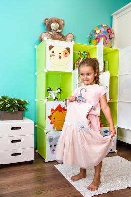 Система хранения Sundays С1201-Р (розовый) - цвет товара уточняйте при заказе