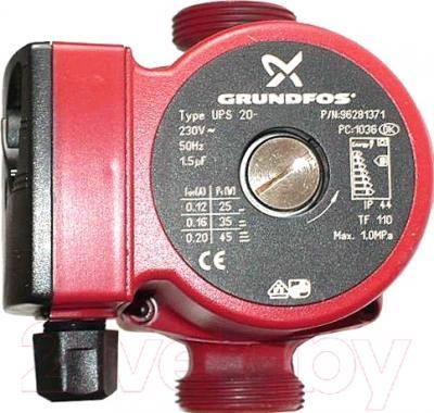 Циркуляционный насос Grundfos UPS 25-40 130 (96281376)