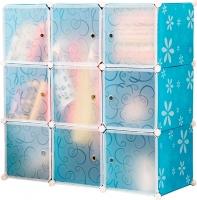 Система хранения Sundays С901-BU (голубой) -