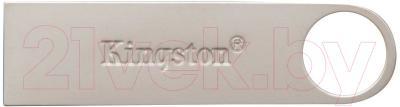 Usb flash накопитель Kingston DataTraveler SE9 G2 128GB (DTSE9G2/128GB)