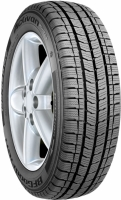 Зимняя шина BFGoodrich Activan Winter 215/65R16C 109/107R -