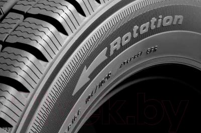Зимняя шина BFGoodrich Activan Winter 215/65R16C 109/107R