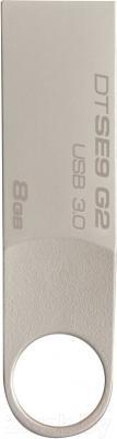Usb flash накопитель Kingston DataTraveler SE9 G2 8GB (DTSE9G2/8GB)