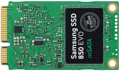 SSD диск Samsung MZ-M5E120BW