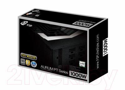 Блок питания для компьютера FSP PT-1000FM