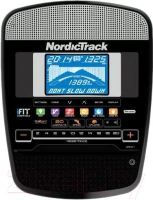Эллиптический тренажер NordicTrack AudioStrider 450 (NTIVEL70415)