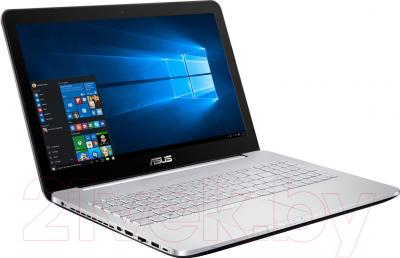 Ноутбук Asus N552VW-FY033T