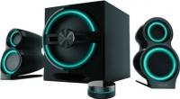 Мультимедиа акустика Microlab T10 (черный) -