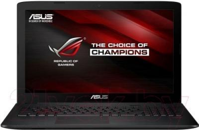 Ноутбук Asus GL552JX-XO106D