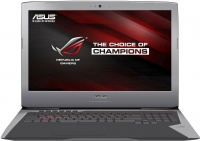 Ноутбук Asus G752VT-GC046T -