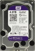 Жесткий диск Western Digital Purple NV 4TB (WD4NPURX) -