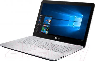 Ноутбук Asus N552VW-FY034D