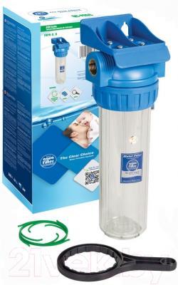 Фильтр питьевой воды Aquafilter FHPR12-HP-WB 1/2 - общий вид