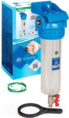 Магистральный фильтр Aquafilter FHPR34-3V