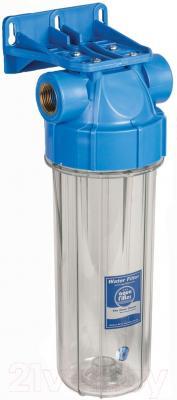 Фильтр питьевой воды Aquafilter FHPR34-B1-AQ 3/4 - общий вид