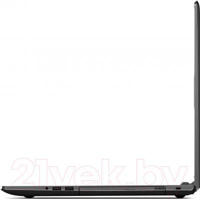 Ноутбук Lenovo IdeaPad 300-17 (80QH001JUA)