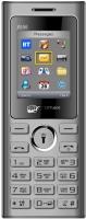 Мобильный телефон Micromax X556 (серый) -