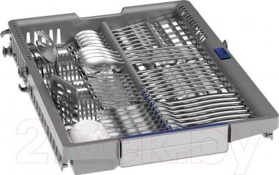 Посудомоечная машина Siemens SR26T298RU - верхняя корзина