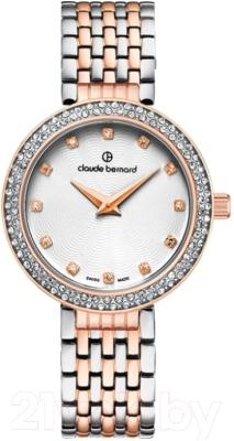 Часы женские наручные Claude Bernard 20204-357R-B