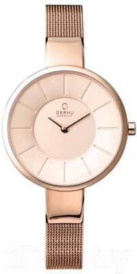 Часы женские наручные Obaku V149LVVMV1