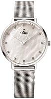Часы женские наручные Obaku V186LXCWMC -