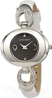 Часы женские наручные Romanson RN0391CLWBK