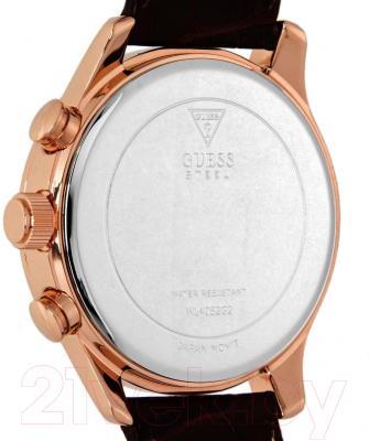 Часы мужские наручные Guess W14052G2