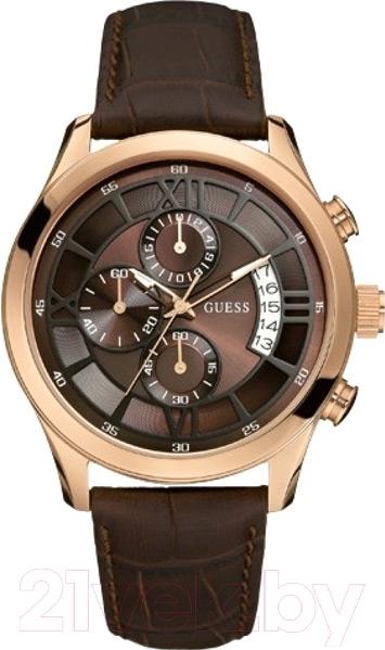 Часы мужские наручные Guess