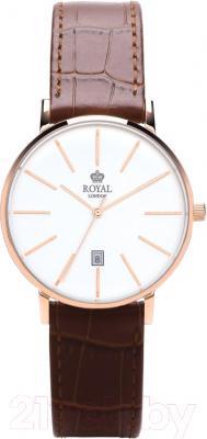 Часы женские наручные Royal London 21297-03