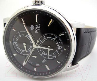 Часы мужские наручные Royal London 41040-02