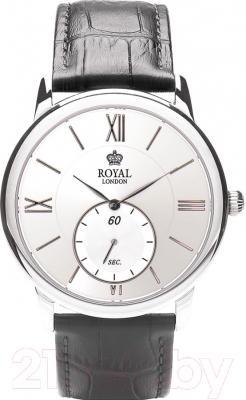 Часы мужские наручные Royal London 41041-01